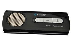 Systafex Bluetooth Freisprecheinrichtung